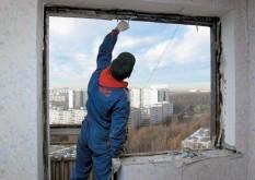 Монтаж окон зимой. Можно ли устанавливать пластиковые окна в холодное время года