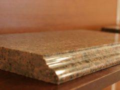 Акриловые подоконники – отменный выбор для квартиры