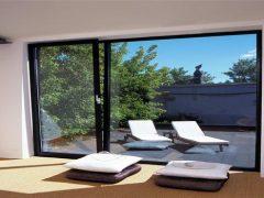 Алюминиевые и металлопластиковые окна. Какие лучше?