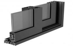 Алюминиевый профиль Provedal (Проведал) для остекления балконов