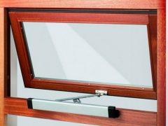 Автоматические окна. Описание возможностей и управления