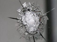 Бронированные стекла. Виды и область применения