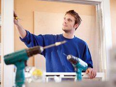 Что необходимо учитывать при монтаже пластиковых окон