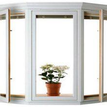 Что такое импост рамы окна? Простое объяснение термина
