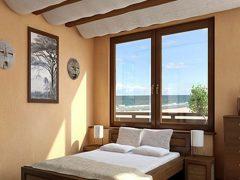 Деревянные евроокна. Виды, состав, выбор породы дерева и стекол