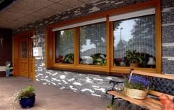 Финские деревянные окна. Описание преимуществ и технологии изготовления
