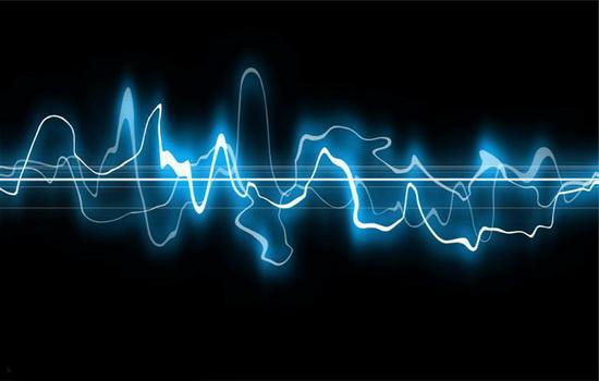Физика процесса колебания звуковой волны