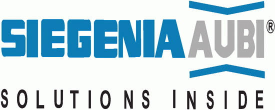 Логотип Siegenia-AUBI