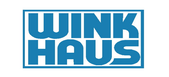 Логотип Wink Haus