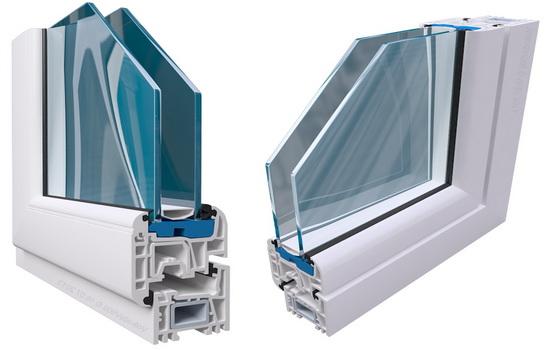 стеклопакеты технические характеристики