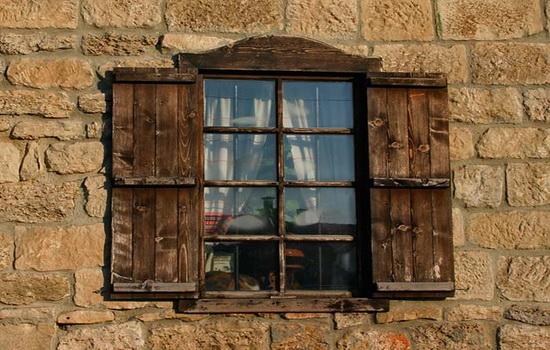 Исторический экскурс в историю появления окна