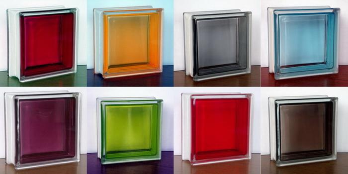 Как изготовить окно с использованием стеклоблоков