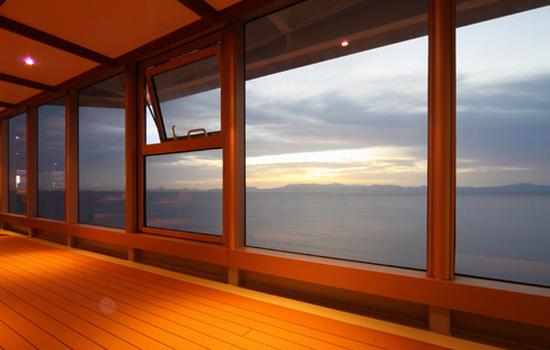 Как выбирать деревянные окна
