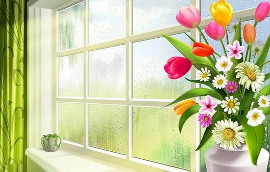 Качественные окна из пластика