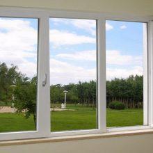 Как открыть пластиковое окно снаружи без повреждений?