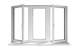 Как открываются пластиковые окна