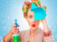 Как правильно мыть окна в квартире. 5 нехитрых правил успешной очистки