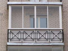 Как правильно застеклить балкон. Несколько советов