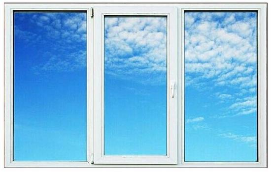 Как разобрать ПВХ окно