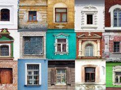 Как выбрать окна для дома. Варианты подбора и описание