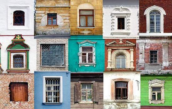 Подбор окна для дома