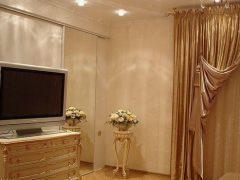 Как выбрать шторы для гостиной. Критерии подбора