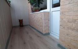 Какие материалы используются для утепления балконов и лоджий