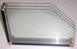 Какой газ закачан в стеклопакет окна? Виды применяемых инертных газов