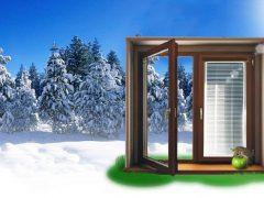 Когда выгодней устанавливать пластиковые окна – зимой или летом?
