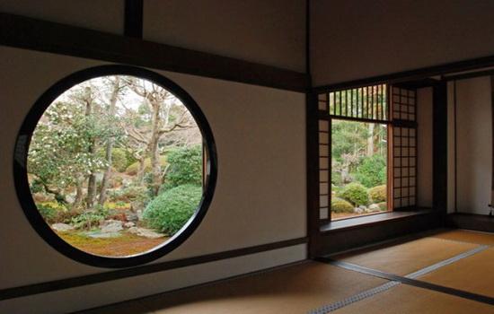 Круглые ПВХ окна
