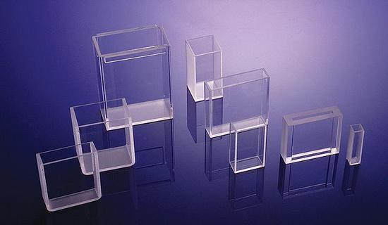 Кварцевые стекла