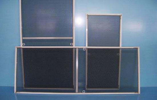 Москитная сетка Антипыль на окно