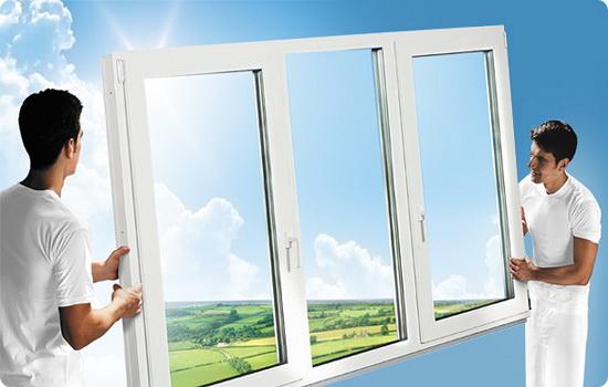 Когда лучше устанавливать окна