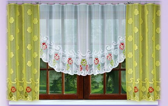 Нарядные шторы