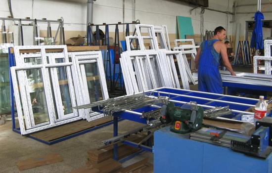 Станки для производства стеклопакетов