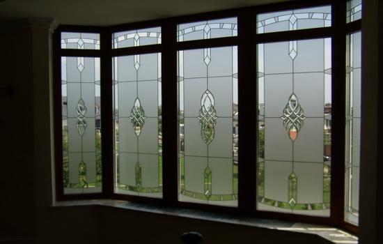 Общая информация о дизайне современных окон