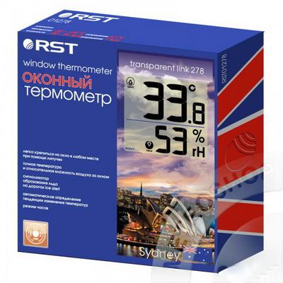 Общие рекомендации по установке термометра