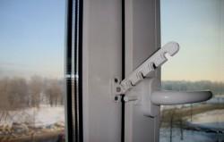 Ограничитель открывания для пластикового окна. Виды и описание возможностей