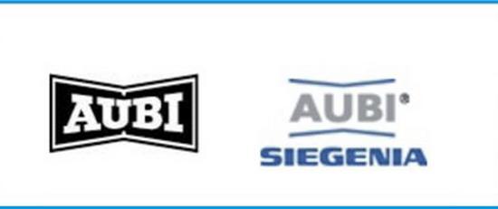 фурнитура для окон Aubi. Германия