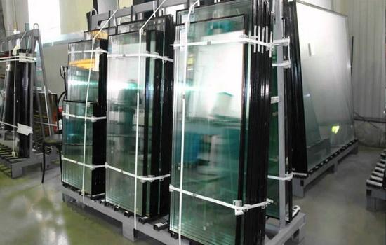 Особенности стекла с селективным покрытием