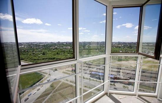 Панорамное окно (французское)