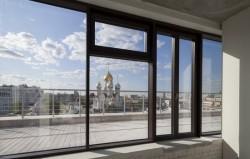 Панорамное остекление балкона и лоджий