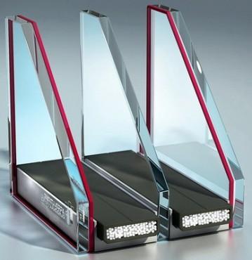 Критерии правильного выбора стеклопакета