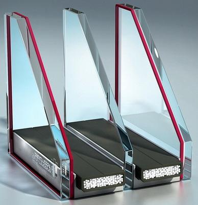 Параметры правильного выбора стеклопакета