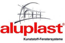 Оконный ПВХ профиль Алюпласт (Aluplast)