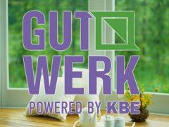 Оконный ПВХ профиль Гутверк (Gutwerk)
