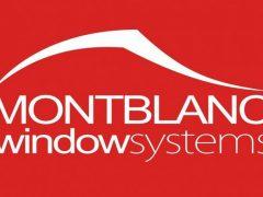 Оконный ПВХ профиль Монблан (Montblanc)
