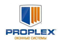 Оконный ПВХ профиль Проплекс (Proplex)