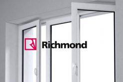 Оконный ПВХ профиль Ричмонд (Reachmont)