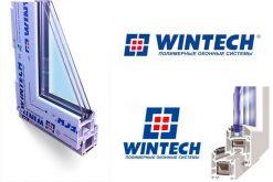 Оконный ПВХ профиль Винтек (Wintech)